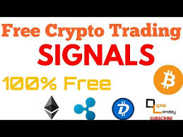 Kostenlose crypto trading signale